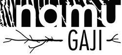 Namu Gaji logo