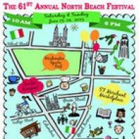 North Beach Festival photo