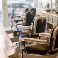Peoples Barber & Shop photo