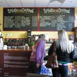 Philz Coffee photo