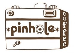 Pinhole Coffee logo