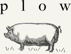 Plow logo