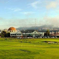 Presidio Golf Course photo