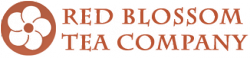 Red Blossom Tea Company logo