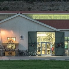 Roaring Mouse Cycles photo