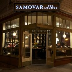 Samovar Tea Lounge The Castro photo