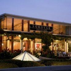 Samovar Tea Lounge - Yerba Buena photo