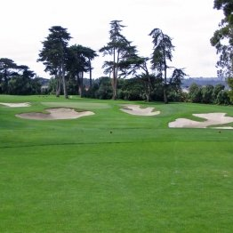 San Francisco Golf Club photo