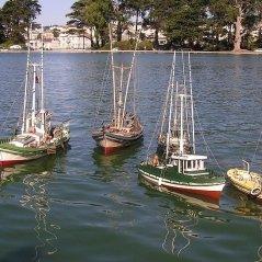 San Francisco Model Yacht Club photo
