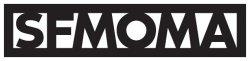 San Francisco Museum of Modern Art logo