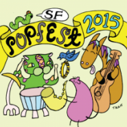 San Francisco Pop Fest photo