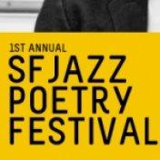 SF JAZZ Poetry Festival photo