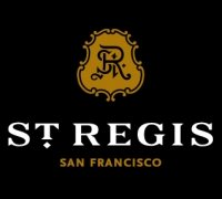 St. Regis San Francisco logo