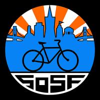 Streets of San Francisco Bike Tours logo