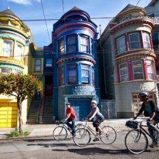 Streets of San Francisco Bike Tours photo