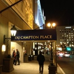 Taj Campton Place photo