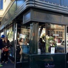 Tartine Bakery and Cafe photo