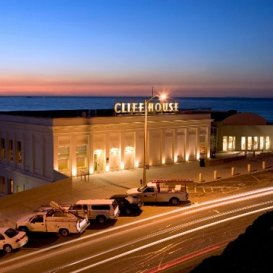 The Cliff House photo