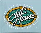 The Cliff House logo