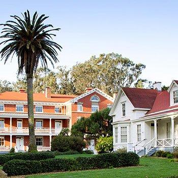 The Presidio Inn photo