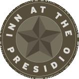 The Presidio Inn logo