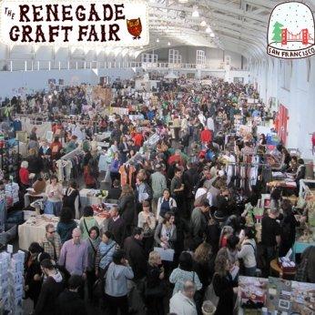 The Renegade Craft Fair photo