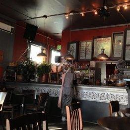 The Revolution Cafe photo