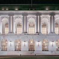 The War Memorial Opera House photo