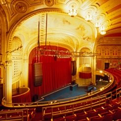 The Warfield Theater photo