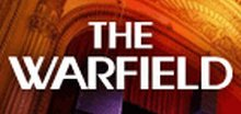 The Warfield Theater logo