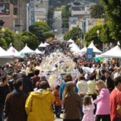Union Street Festival photo
