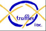 XOX Truffles logo
