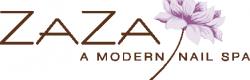 Zaza Nail Spa logo